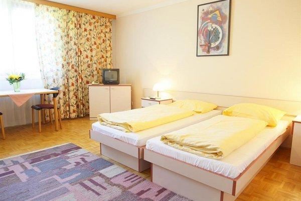 Sommerhotel Karwendel - фото 11