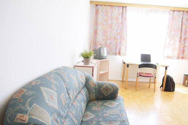Sommerhotel Karwendel - фото 3