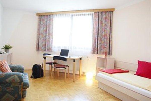 Sommerhotel Karwendel - фото 6