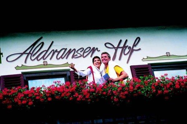 Aldranser Hof - фото 13