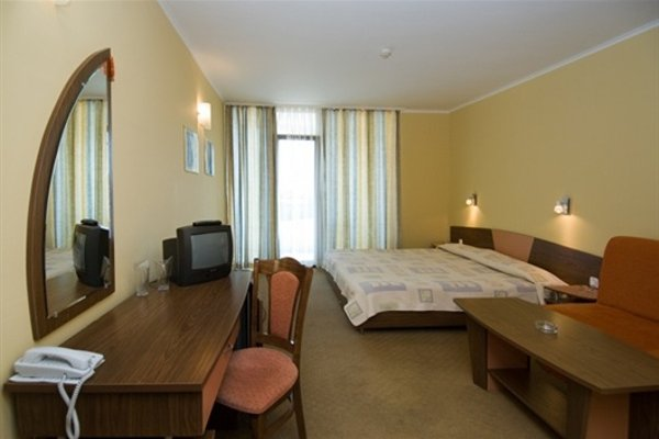 TRAKIA PLAZA HOTEL - 3