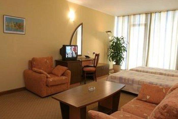 TRAKIA PLAZA HOTEL - 6