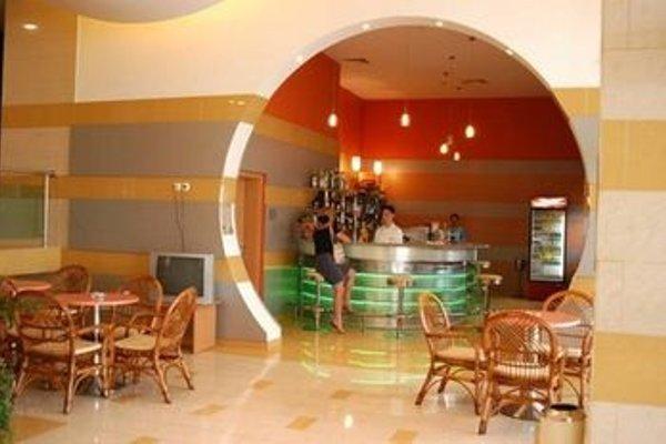 TRAKIA PLAZA HOTEL - 7
