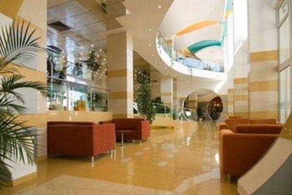TRAKIA PLAZA HOTEL - 9