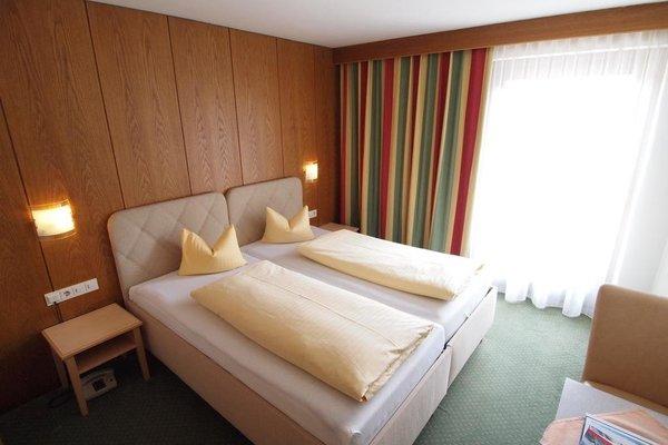 Hotel Sonnhof - фото 28