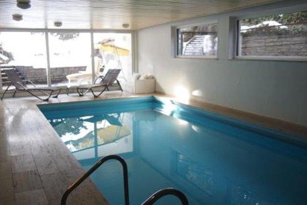 Hotel Sonnhof - фото 12