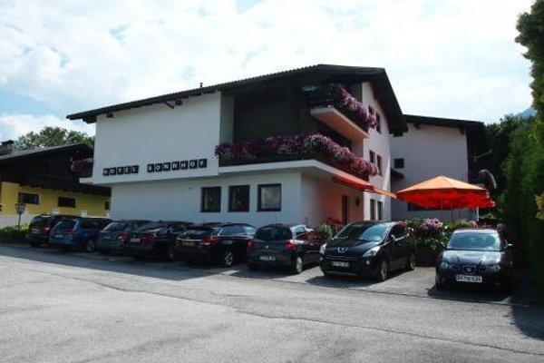 Hotel Sonnhof - фото 16