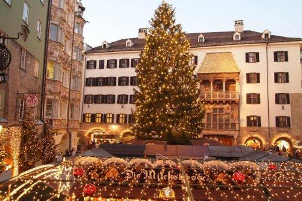 Hotel Sonnhof - фото 21