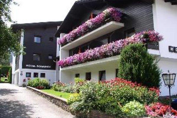Hotel Sonnhof - фото 22