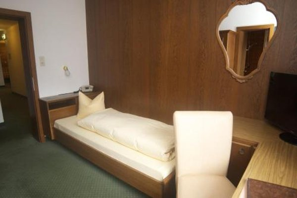 Hotel Sonnhof - фото 4