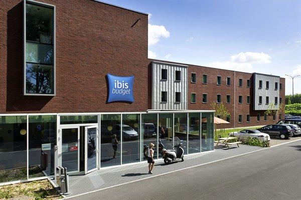 ibis Budget Brussels South Ruisbroek - фото 22