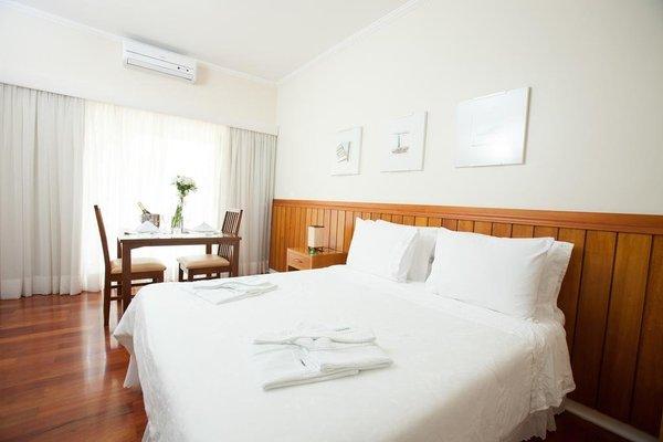 Vila Verde Hotel Atibaia - 29