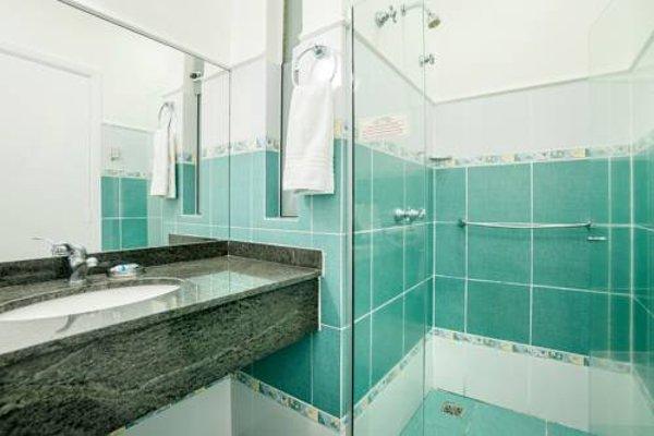 Vila Verde Hotel Atibaia - 10