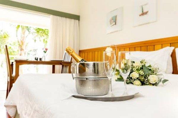 Vila Verde Hotel Atibaia - 14