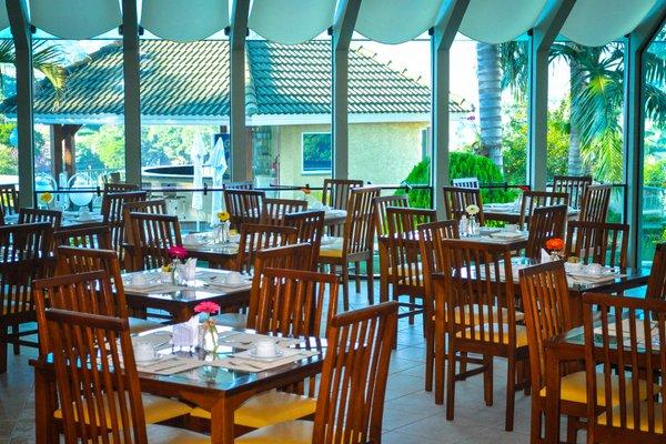 Vila Verde Hotel Atibaia - 15