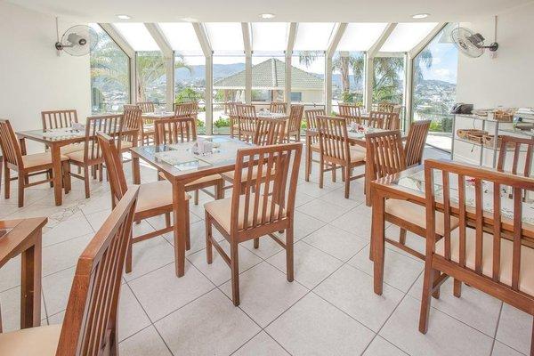 Vila Verde Hotel Atibaia - 16