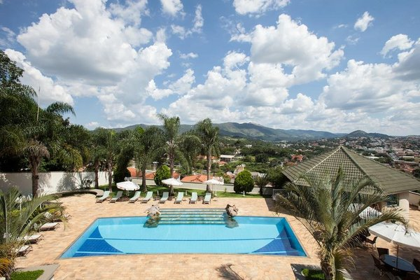 Vila Verde Hotel Atibaia - 20