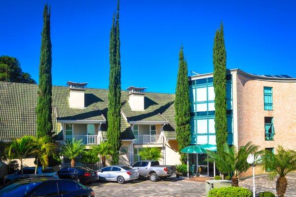 Vila Verde Hotel Atibaia - 21
