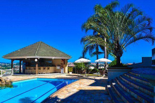 Vila Verde Hotel Atibaia - 22