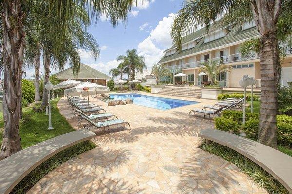Vila Verde Hotel Atibaia - 23
