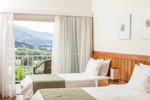 Vila Verde Hotel Atibaia - 3