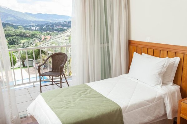 Vila Verde Hotel Atibaia - 4
