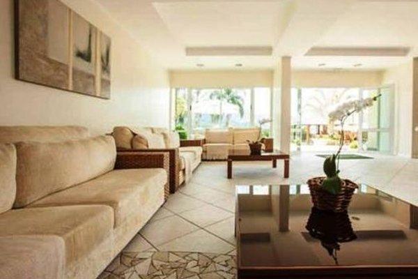 Vila Verde Hotel Atibaia - 6