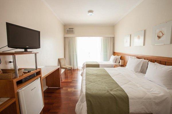 Vila Verde Hotel Atibaia - 7