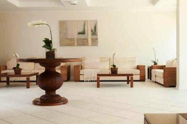 Vila Verde Hotel Atibaia - 8