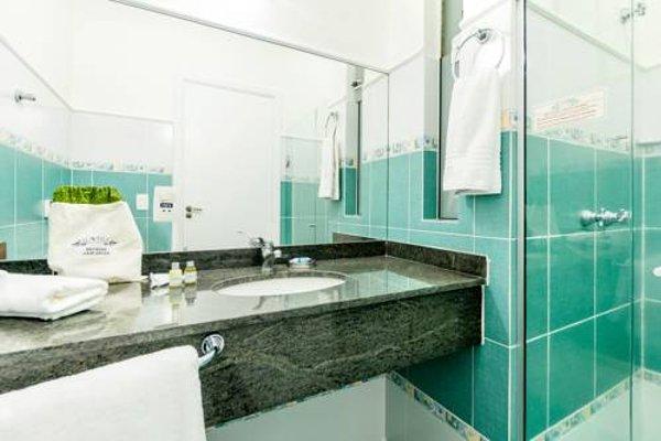 Vila Verde Hotel Atibaia - 9