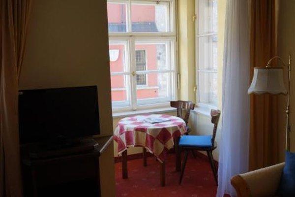 Hotel Happ - фото 4