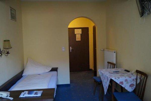 Hotel Happ - фото 5
