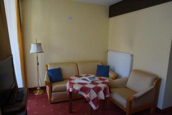 Hotel Happ - фото 7