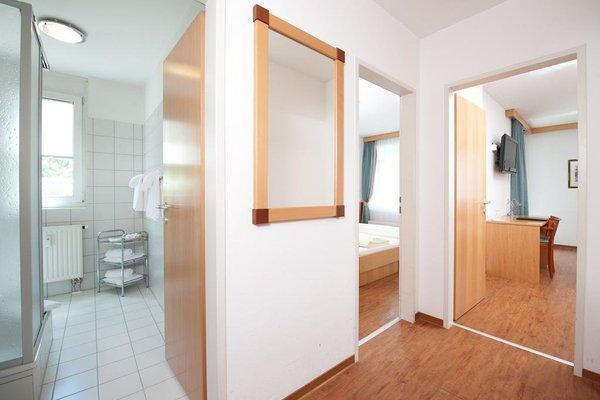 Hotel Zillertal - фото 10