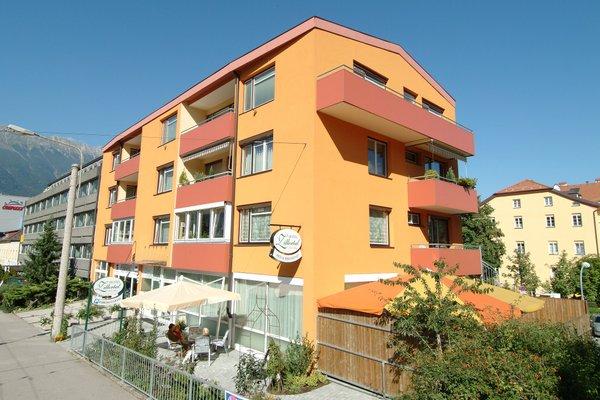Hotel Zillertal - фото 20
