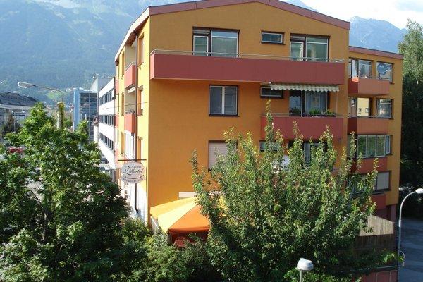 Hotel Zillertal - фото 21