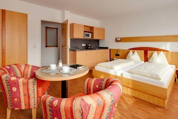 Hotel Zillertal - фото 5
