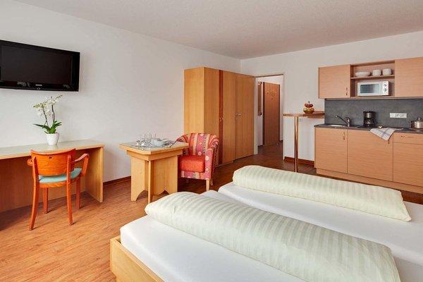 Hotel Zillertal - фото 6