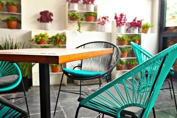 Edelmira Hotel Boutique - 12