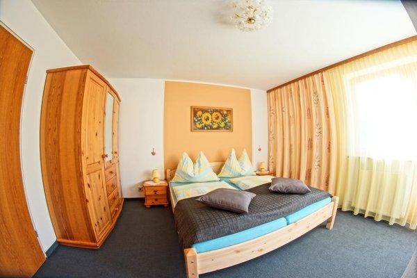 Haus Angelika - bed & breakfast - Innsbruck/Igls - фото 17