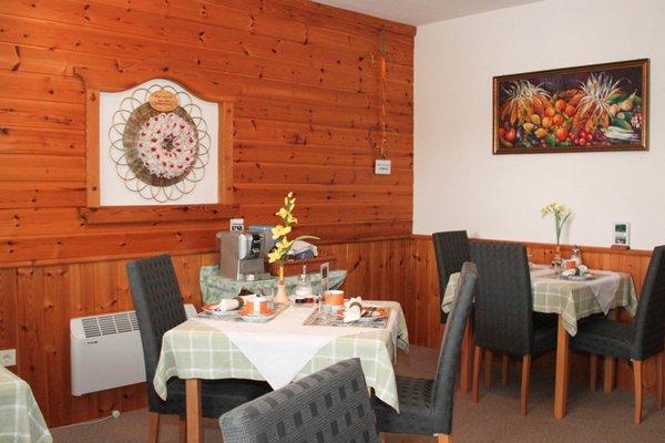 Haus Angelika - bed & breakfast - Innsbruck/Igls - фото 12