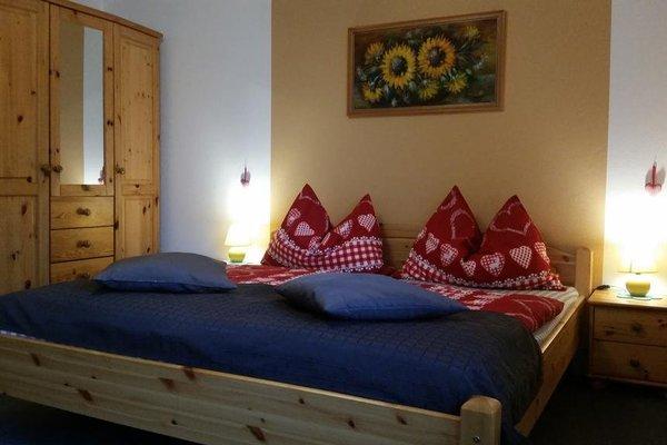 Haus Angelika - bed & breakfast - Innsbruck/Igls - фото 3