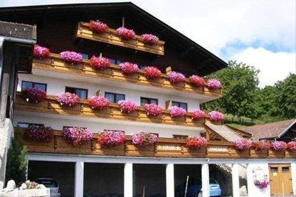 Ferienhaus Panorama - 14