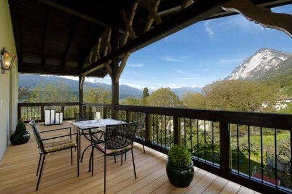 Kasperhof Apartments Innsbruck Top 6 - 7 - 10