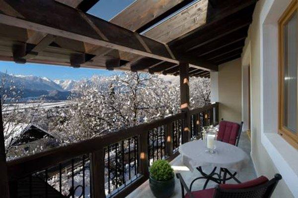 Kasperhof Apartments Innsbruck Top 6 - 7 - 12