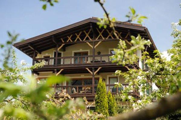 Kasperhof Apartments Innsbruck Top 6 - 7 - 16