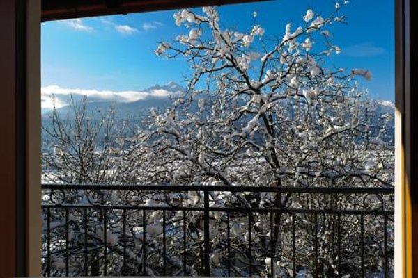 Kasperhof Apartments Innsbruck Top 6 - 7 - 17