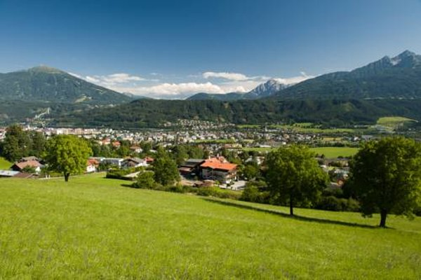 Kasperhof Apartments Innsbruck Top 6 - 7 - 19