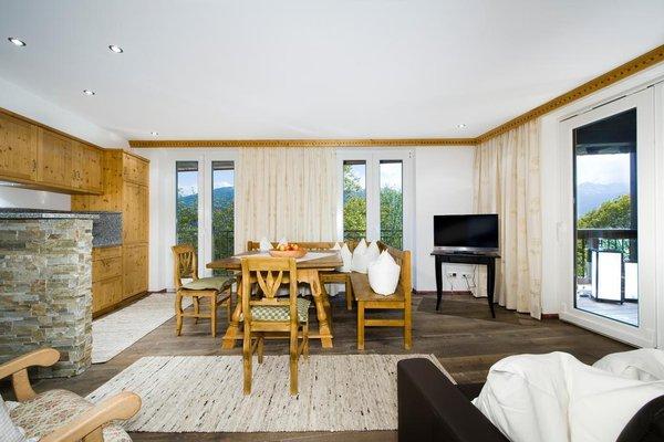 Kasperhof Apartments Innsbruck Top 6 - 7 - 3
