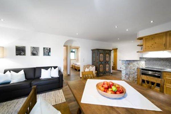 Kasperhof Apartments Innsbruck Top 6 - 7 - 4